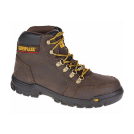ZAPATOS DE SEGURIDAD INDUSTRIAL CAT OUTLINE ST PR