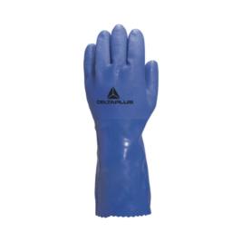 GUANTE PARA PROTECCIÓN QUÍMICA PVC – VE780